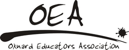 OXNARD EDUCATORS ASSOCIATION